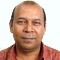 Sanjay Shirude